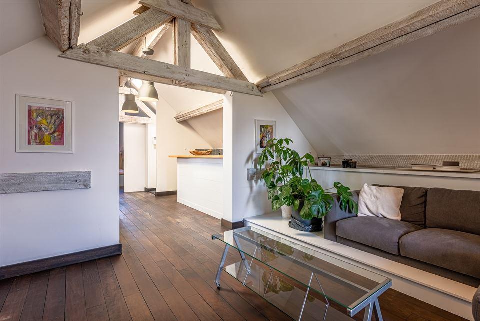 Maison à RHODE-SAINT-GENÈSE (3 chambres)