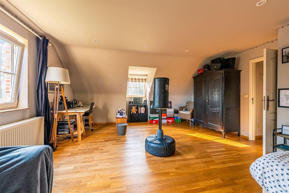 Maison à CHAUMONT-GISTOUX (6 chambres)