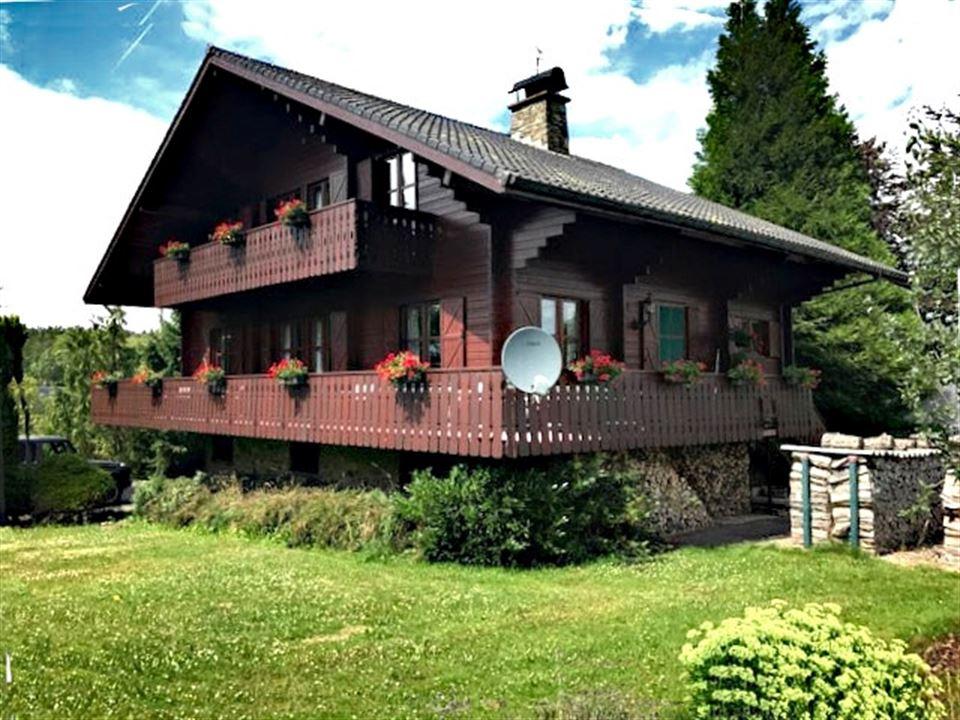 Maison à TRANSINNE (4 chambres)