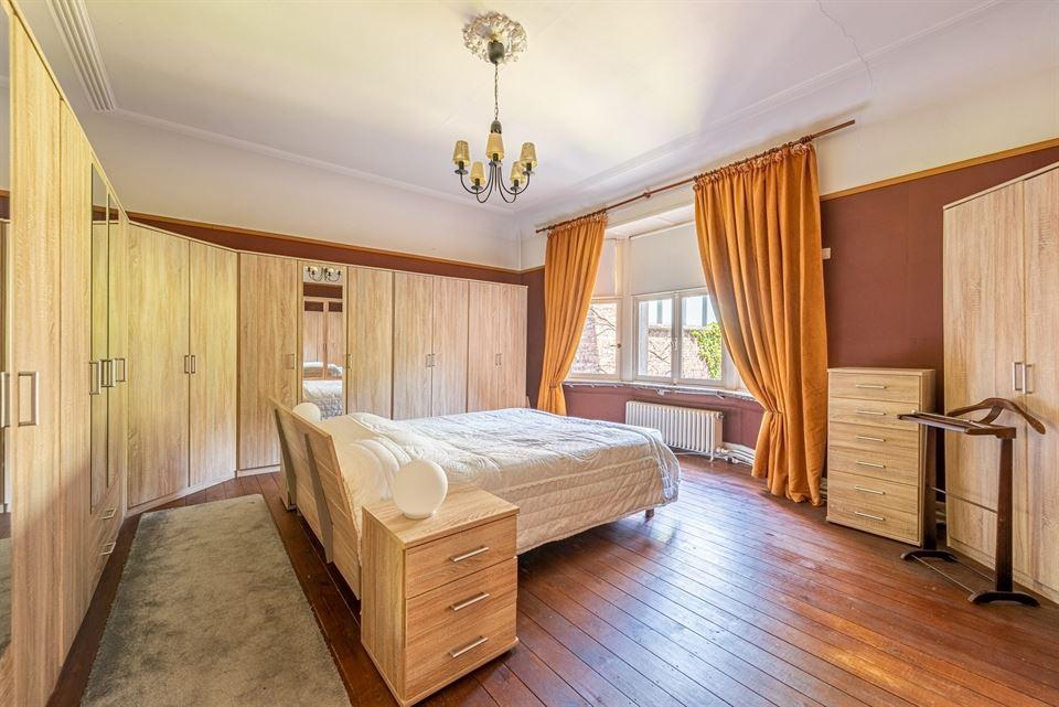 Maison à ETTERBEEK (6 chambres)